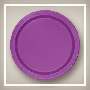 Violett lila
