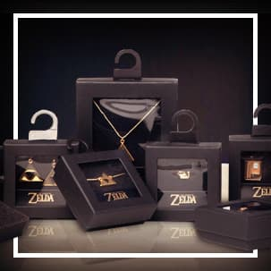Zelda Smykker & Bijouterier