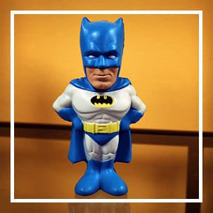 Batman Figuurit