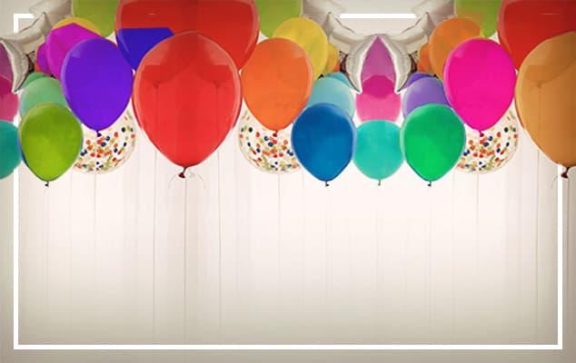 Baloane de Latex
