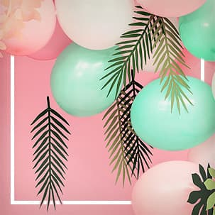 Party balonky