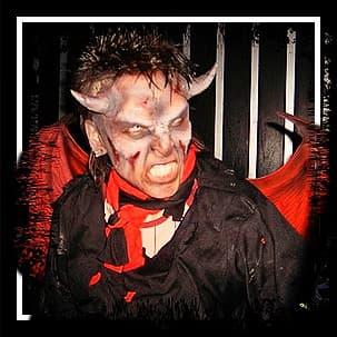 Dæmoner & Djævle