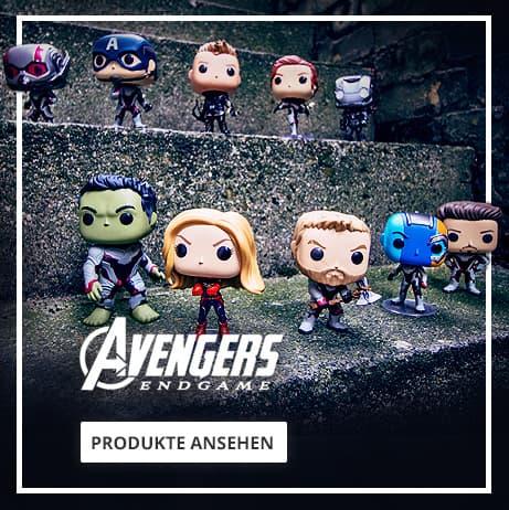 Avengers Endgame Funko Pop!