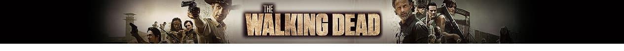 Ropa de The Walking Dead