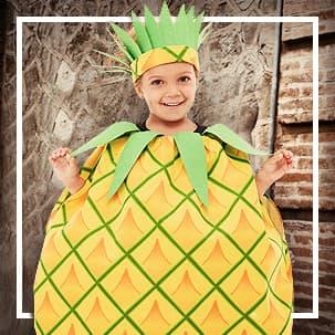 Obst & Früchte