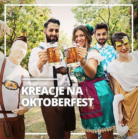 Kostiumy na Oktoberfest