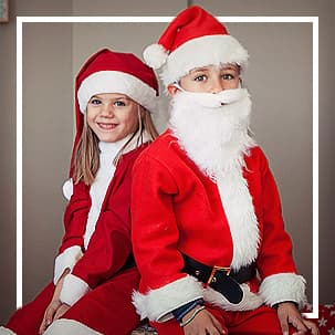 b6d883c09de5 Santa costumes: fancy dress for kids & adults | Funidelia