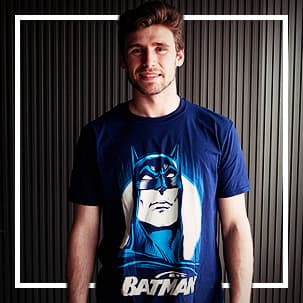 T-shirts Batman