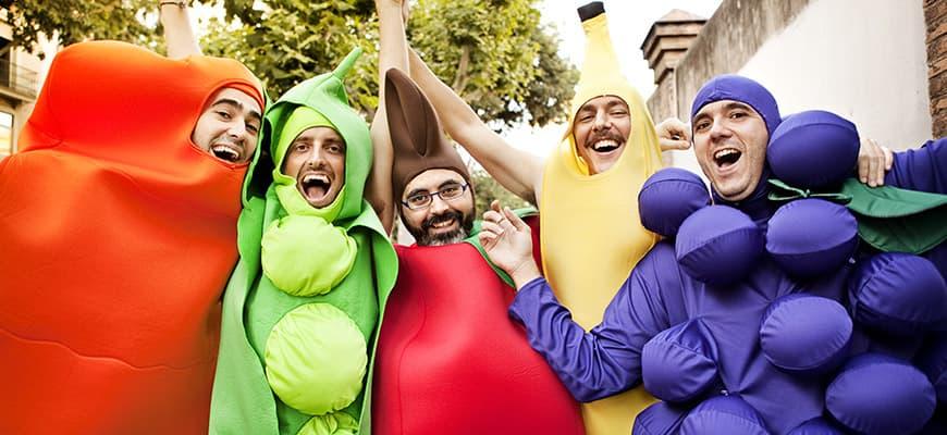 a basso prezzo completo nelle specifiche come serch Vestiti Carnevale 2020 » Costumi Carnevale originali   Funidelia