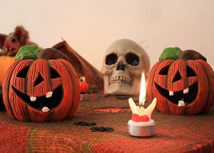 Decoración Halloween Ideas Adornos Para Halloween Funidelia