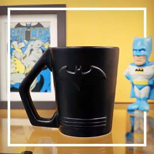 Batman Mugs