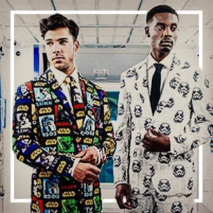 Opposuits & Unique Suits