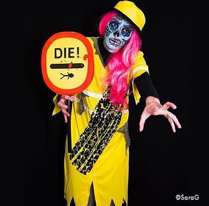 Halloween Kostüme: +1666 Horror Verkleidungen | Funidelia