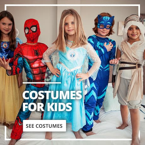 Costumes for Boys and Girls Costumes for Boys and Girls