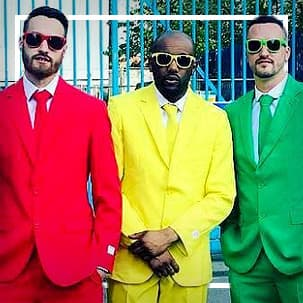 Opposuits & originele outfits