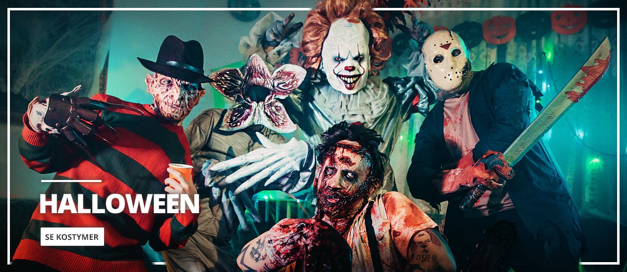 Halloween Fest 2020
