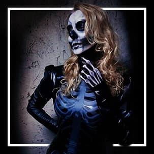 Halloween Femme