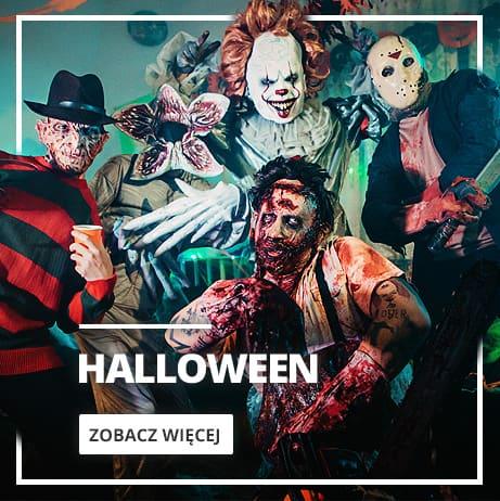 Impreza Halloween
