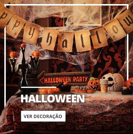 Decoração de Halloween: ideias e enfeites