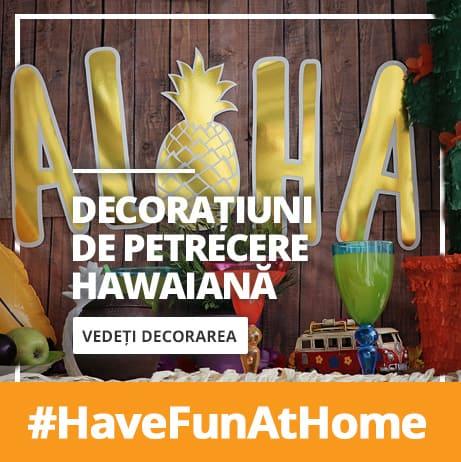 Petrecere Hawaiană