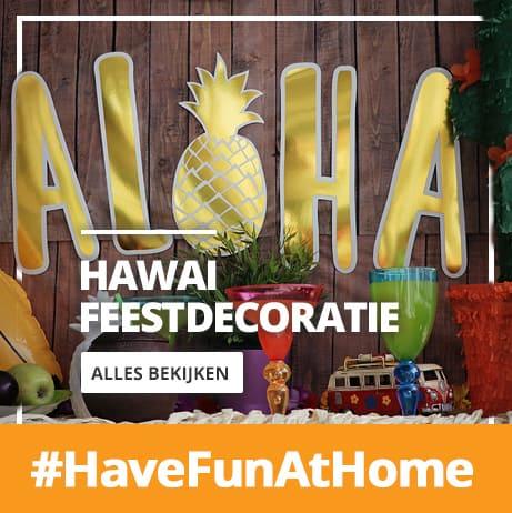 Hawai Feestdecoratie