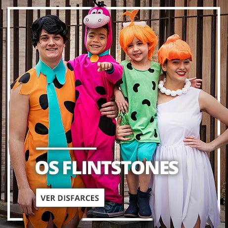 Fatos de Os Flintstones