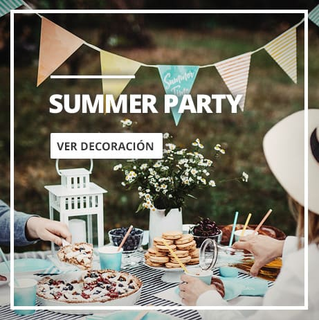 Fiesta de Verano & Summer Party