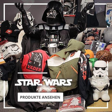 Star Wars Kostumer og Udklædning