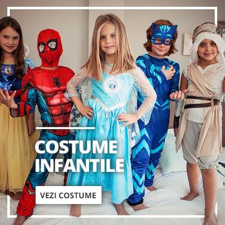 Costume infantile pentru copii originale