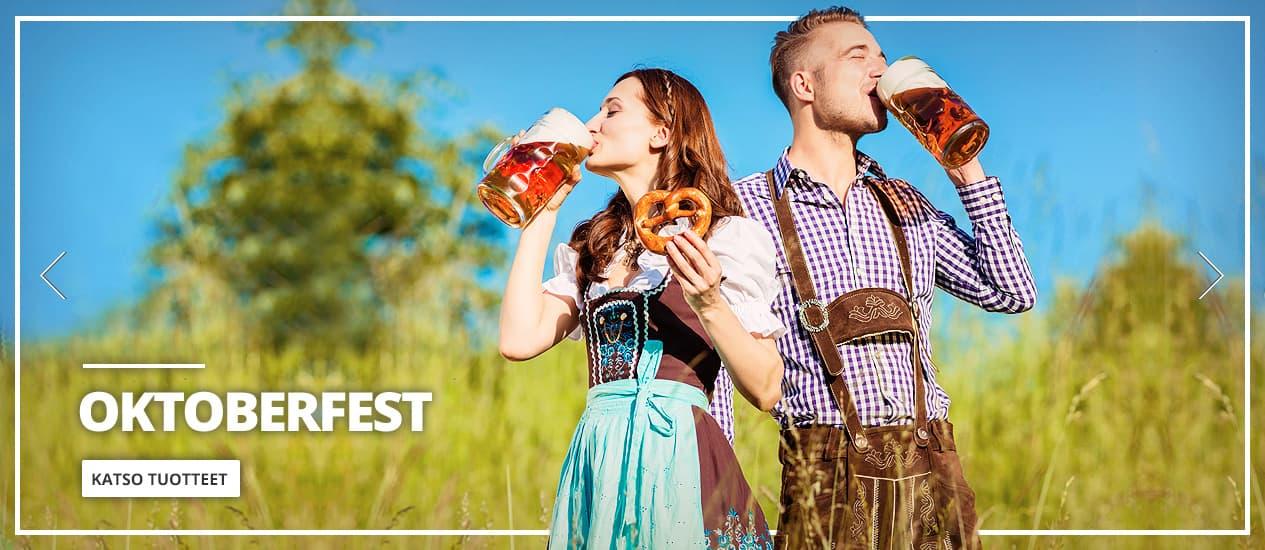 Oktoberfest Asut