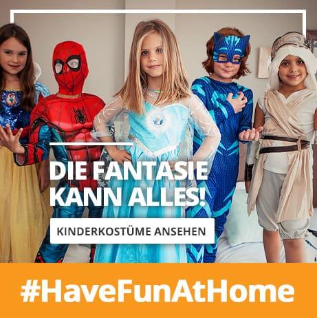 Kostüme Kinder: Faschingskostüme Kinder