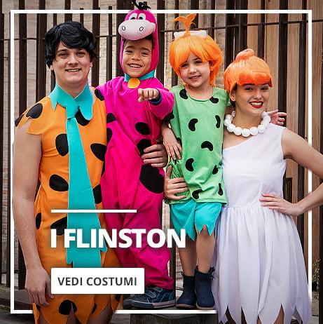 Costumi dei Flintstones