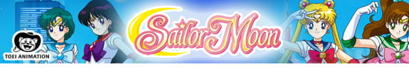 Sailor Moon-asut