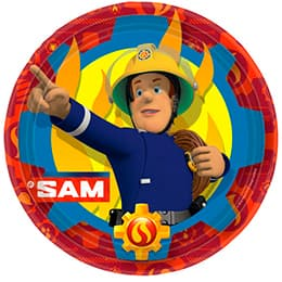 Sam de Brandweerman