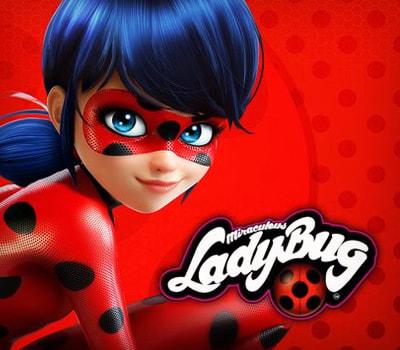Miraculous Ladybug Birthday