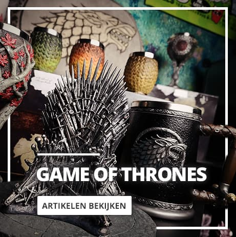 Game of Thrones Gifts & Merchandise