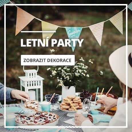 Letní party