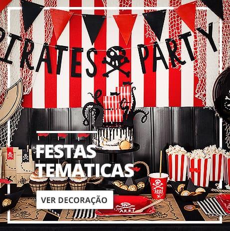 Festas tematicas