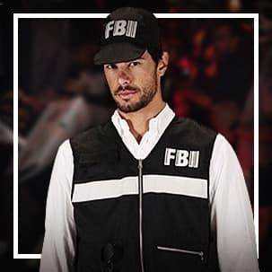 SWAT & FBI