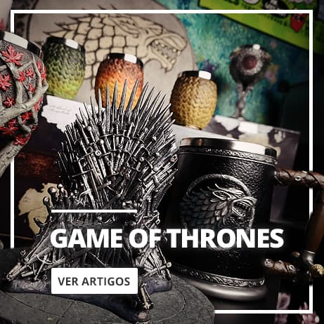 Presentes Game of Thrones