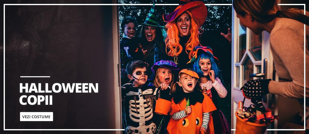 Costume Halloween pentru copii