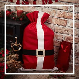 Christmas Stockings & Bags