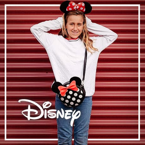 Disney Merchandise & Presenter