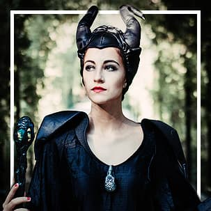 Diabolina Maleficent