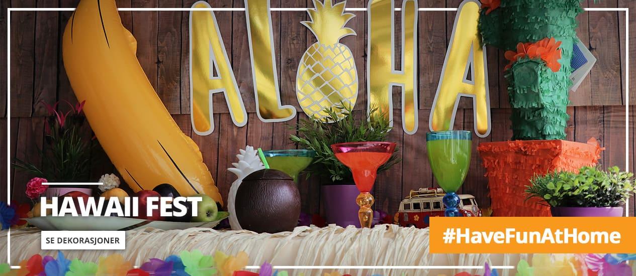 Hawaii Fest