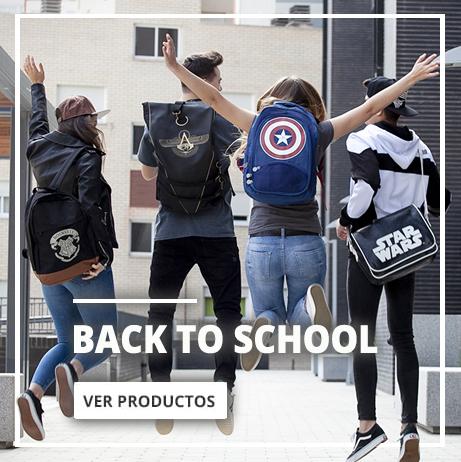 Papelería y material escolar para la vuelta al cole 2020-2021