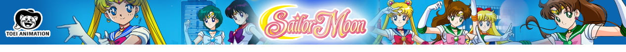 Maskeraddräkter Sailor Moon
