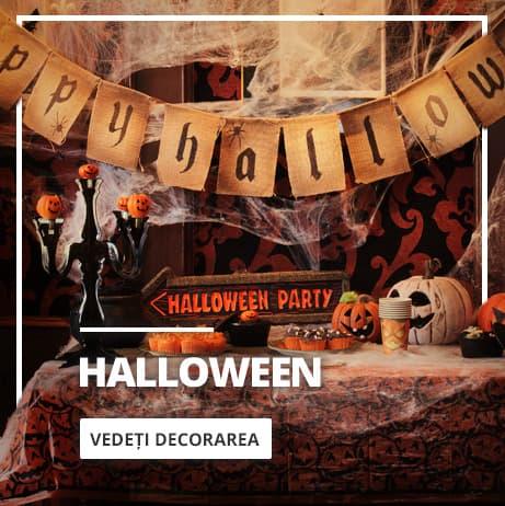 Decorațiuni Halloween
