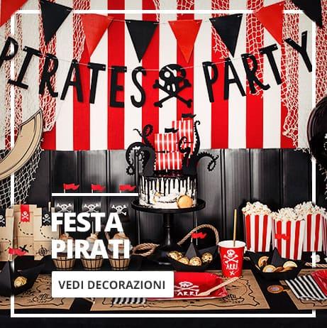 Festa Pirati