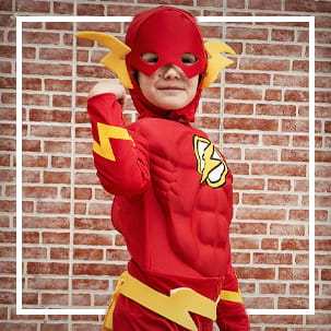 Costumi Flash